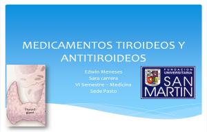 Medicina -  farmacologia